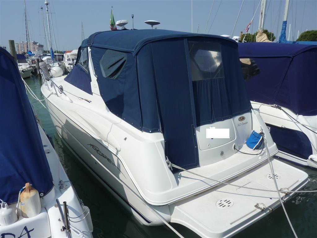 Monterey 302 2002